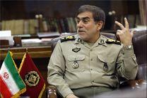 نیروهای مسلح ایران امروز از نظر نظامی بسیار آماده هستند
