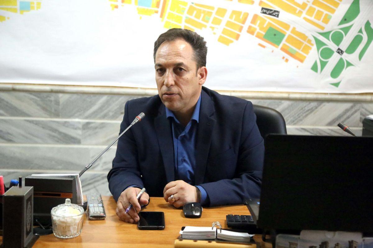 شهرداری منطقه دو در یک پروژه سرمایهگذاری مشارکت کرد