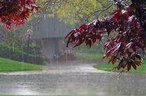 پیش بینی بارش باران و برف تا سه روز آینده در مازندران