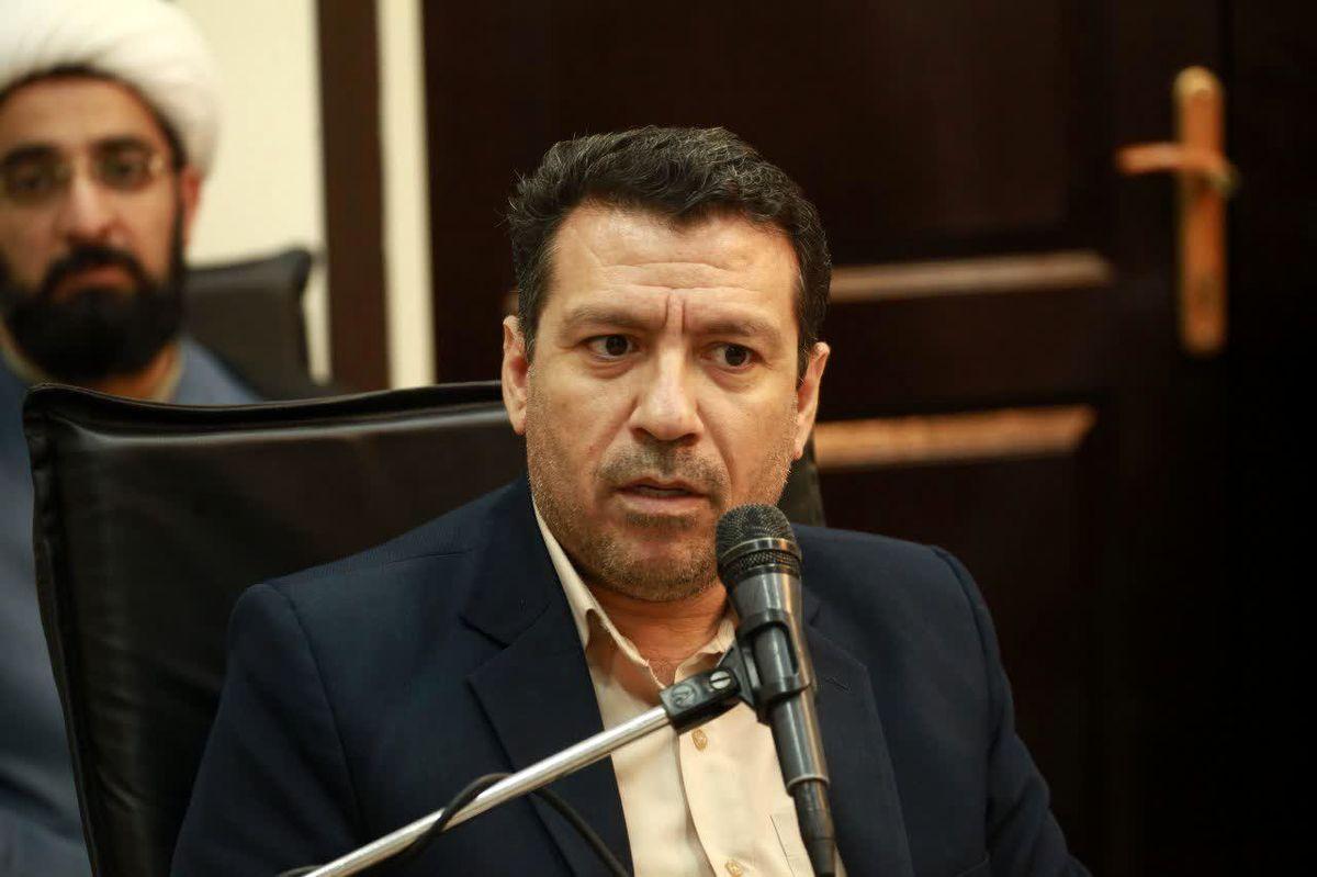 عملکرد مدیریت پسماند شهرداری قم در ایام کرونا مورد تقدیر واقع شد