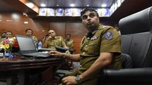 تعلل و کوتاهی رئیس جمهور سریلانکا در برخورد با شبه نظامیان باید بررسی شود