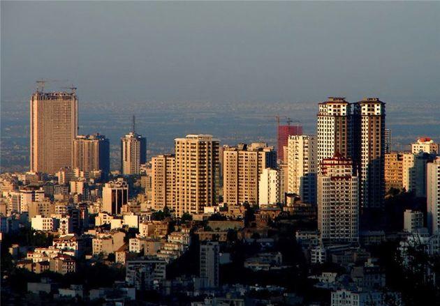 منطقـه ٢٢ کمترین  معاملات ملکی پایتخت/ نرخ معاملات مسکن ۴.۵ میلیون تومان