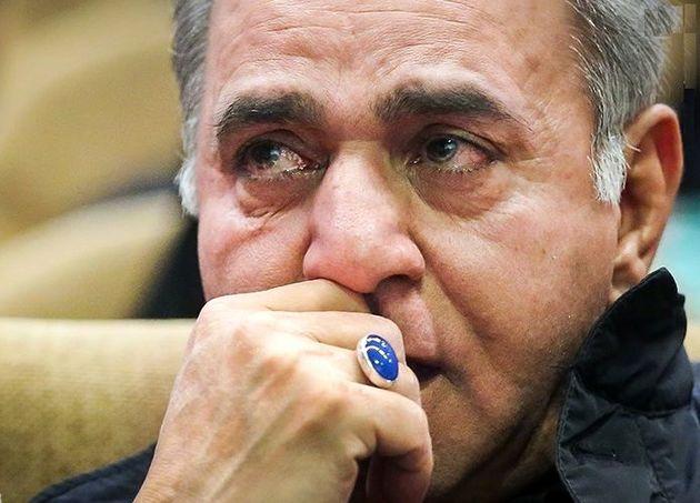 عصبانیت شدید پرویز پرستویی از برخورد نکردن با اختلالگران