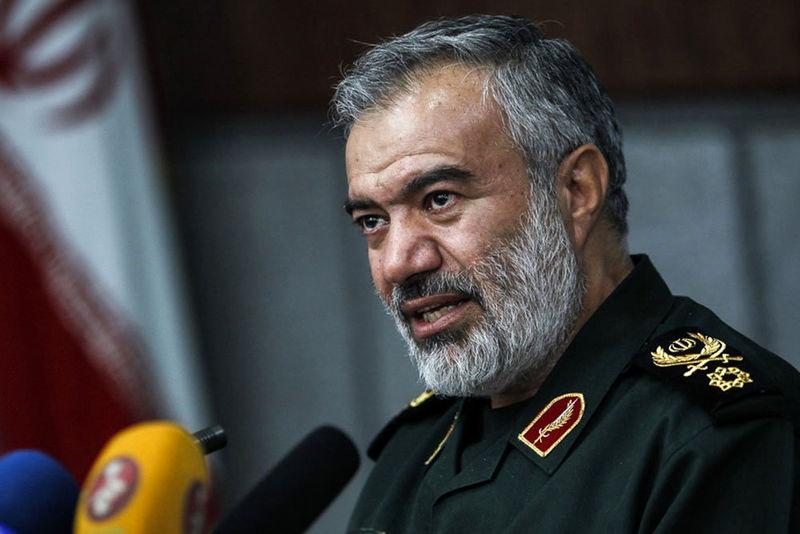 ماهیت دشمنی آمریکا با جمهوری اسلامی، از نوع دنیایی نیست