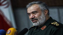 دشمنان ما همواره از قدرت بازدارندگی ایران در هراس هستند/ باید همه هوشیار باشیم