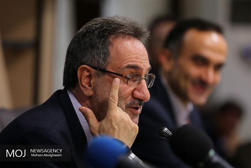 دورکاری برای کارمندان استان تهران مطرح نیست