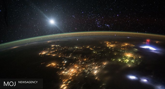 روسیه اطلاعات ماهواره نظامی آمریکا را فاش میکند