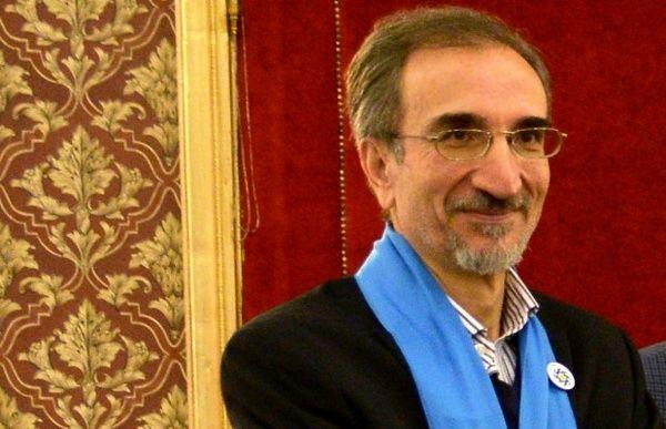 قاسم تقیزاده خامسی شهردار مشهد مقدس شد