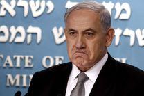 حمله نتانیاهو به پلیس اسرائیل