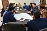 مرکز خدمات جامع سلامت در مسکن مهر شهید نژاد رضایی (شرفآباد) احداث میشود