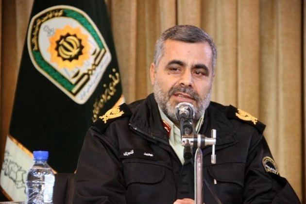 ۱۰۰ ایستگاه پلیس امنیت را در مراکز گردشگری لرستان تأمین میکنند