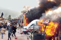 عراق از احضار سفیر ترکیه خبر داد