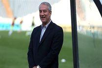 کفاشیان برای تماشای یورو ۲۰۱۶ فردا عازم فرانسه میشود