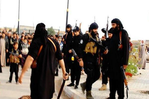 کشته شدن 6 عامل انتحاری در عراق
