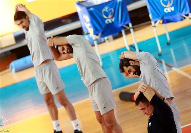شاگردان کولاکوویچ به مصاف بازیکنان کواچ میروند