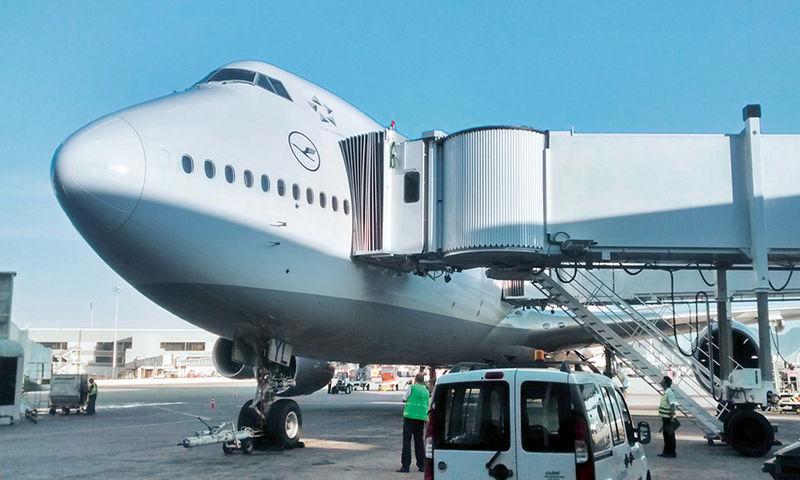 4 طرح فرودگاهی در بندرعباس به بهره برداری میرسد