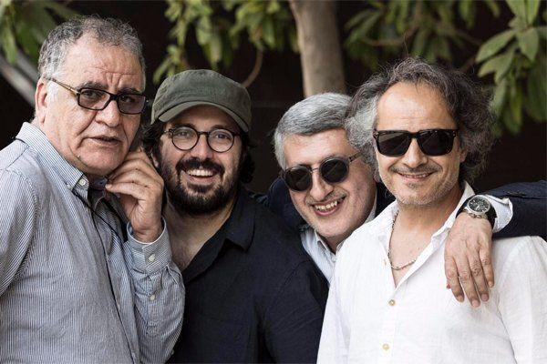 ادامه فیلمبرداری فیلم سال دوم دانشکده من در اصفهان