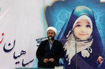 دشمن به دنبال نابودی حس مادران ایرانی است