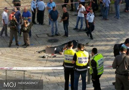 صهیونیستها یک فلسطینی دیگر در رام الله را به شهادت رساندند