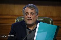 نجفی باید وظایف خود را تا اولین جلسه رسمی شورای شهر در سال 97 ادامه دهد