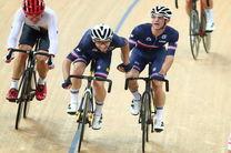 اضافه شدن دو ماده دیگر به دوچرخهسواری المپیک 2020