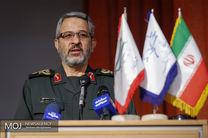 ایران کشوری است که مقابل مستکبرین عالم سر خم نکرد/بسیجیان را نوکر مردم می دانیم