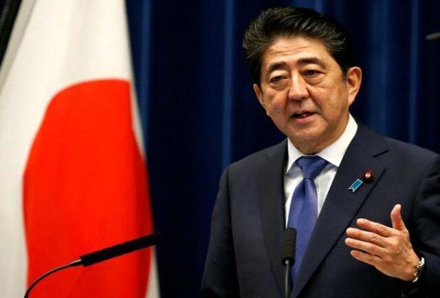 آبه شینزو دستور تعطیلی مدارس ژاپن را برای بیش از یکماه صادر کرد