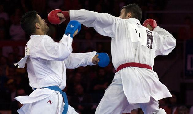 نمایندگان کاراته ایران فردا در قزاقستان به روی تاتامی میروند