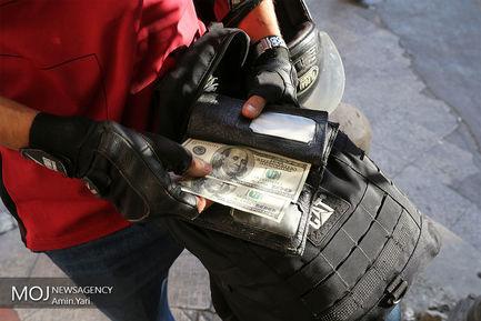 نوسانات+بازار+سکه+و+ارز