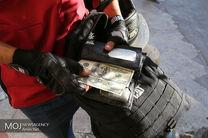 تاثیر اغتشاشات بر بازار ارز/ زلزله به صرافی ها رسید