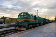 زمان پیش فروش بلیت قطارهای نوروزی مشخص شد