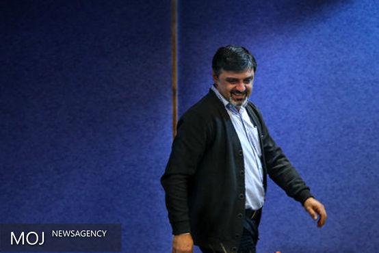 «پیمان شریعتی» رییس تئاترشهر شد