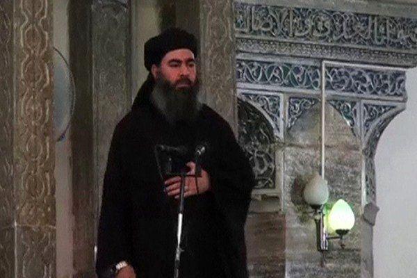 سرنوشت نامعلوم ابوبکر البغدادی در سوریه