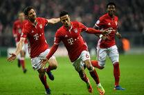 آلکانترا: گواردیولا فلسفه فوتبال آلمان را تغییر داد