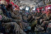 اختلافات دولت ترامپ برای افزایش نظامیان آمریکایی در افغانستان