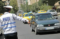 ترافیک سنگین در آزادراه کرج-تهران/ آذربایجان غربی بارانی است