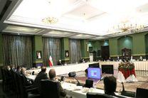 دولت متن کامل مصوبات ستاد ملی مقابله با کرونا را منتشر کرد