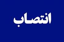 سعید رزمی مدیرکل امور اداری و منابع انسانی وزارت ارشاد شد
