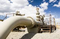 افزایش پایداری انتقال و کاهش اتلاف گاز در منطقه 6