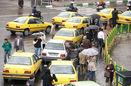 تجهیز تاکسیها به دستگاههای کارتخوان تا ۹ ماه آینده