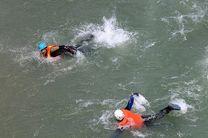 واژگونی یک شناور در اسکله تفریحی کیش حادثه آفرید