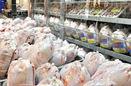 مصرف سرانه واقعی گوشت مرغ در کشور ۳۰ کیلوگرم است