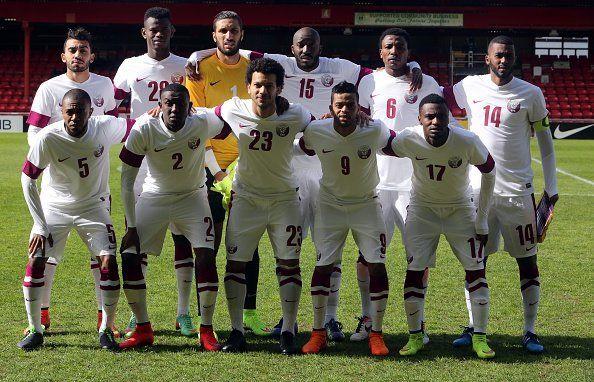 اعلام ترکیب تیم های ملی قطر و کره شمالی