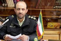 برخورد با هنجارشکنان خط قرمز پلیس اصفهان است