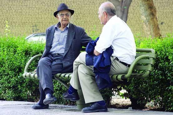سند ملی سالمندان روی میز وزارت رفاه/کش و قوس برای تولیت سالمندی بین وزارت رفاه و بهداشت