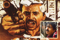 شادروان: حوزه هنری بهجای سنگاندازی در سینما، فیلم بسازد / حوزه دهها برابر دهه شصت پول دارد
