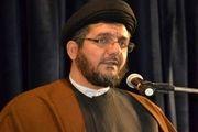 امام جمعه جدید کلیبر معارفه شد