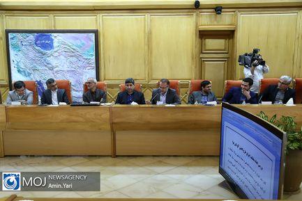 بیست و هشتمین جلسه ستاد اطلاع رسانی و تبلیغات اقتصادی کشور