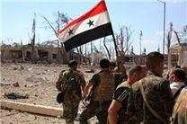 بازگشت ثبات و امنیت به شهرک «کوکب» سوریه/ پیشروی به سمت حومه شمالی حماة