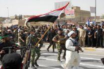 حمله موشکی به مواضع داعش در خاک سوریه